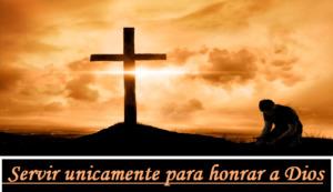 La necesidad del testimonio cristiano