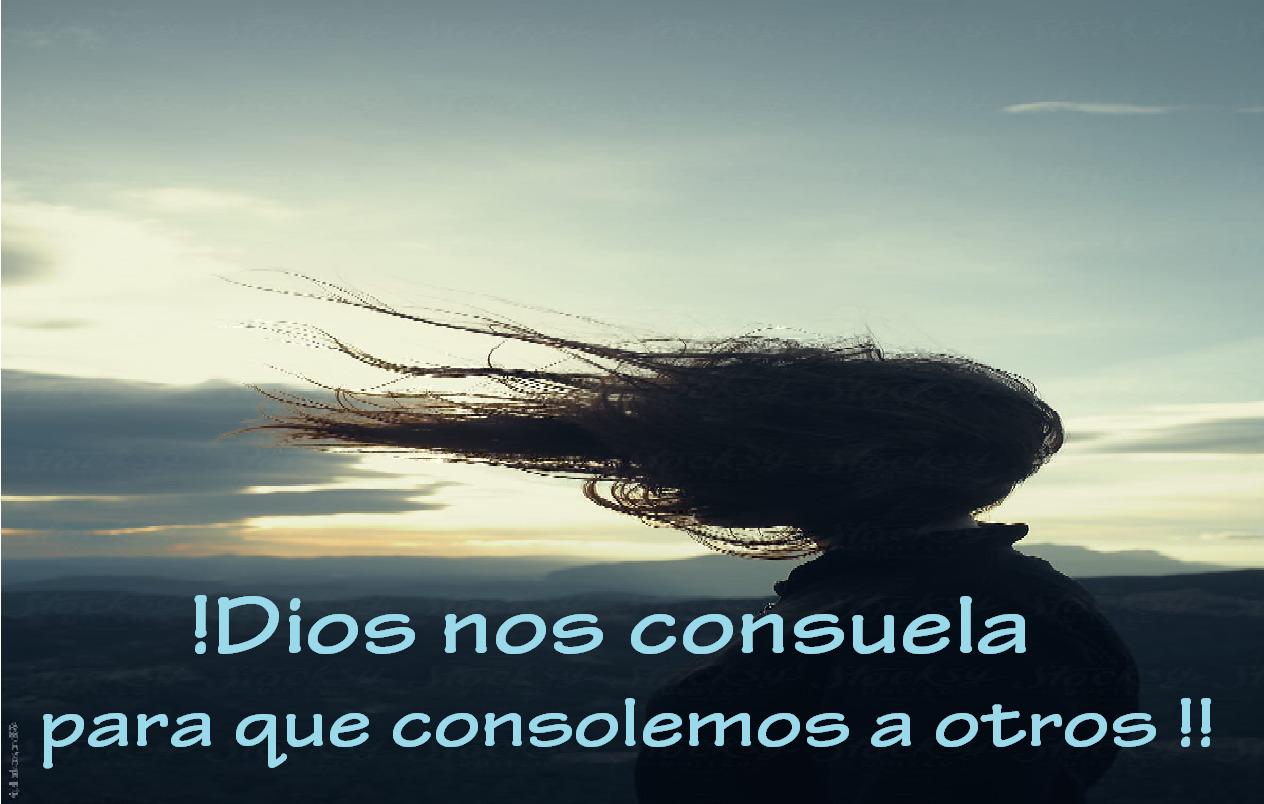 Dios de toda consolación