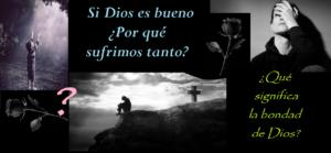 ¿Por qué permite Dios el sufrimiento?