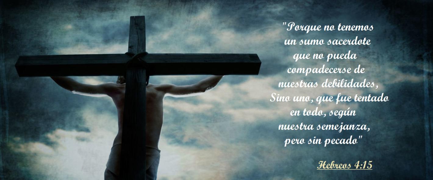 Cristo: un sumo sacerdote compasivo