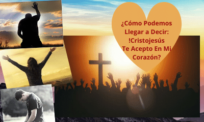Confesar a Cristo ¿Qué significa?