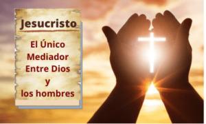 Somos aceptos en el Nombre de Cristo