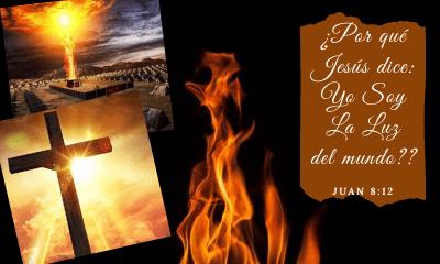 Yo Soy la luz del mundo, una afirmación de Jesús