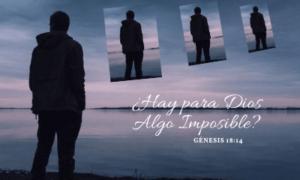 La Omnipotencia de Dios es garantía nuestra