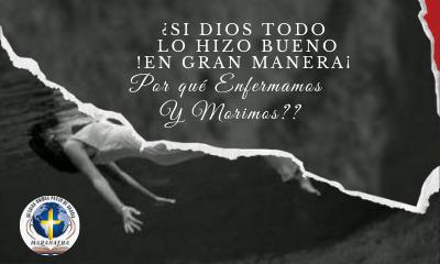 La oración el remedio de Dios en la enfermedad