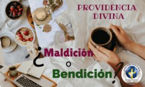 ¿Cómo responder a la Providencia Divina?